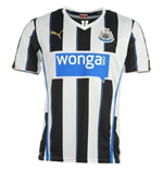 T-シャツ Newcastle United 110127