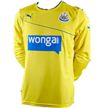 ジャージ Newcastle United 112607
