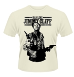 T-シャツ Jimmy Cliff 121129