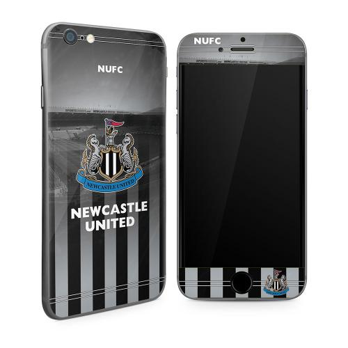iphoneカバー Newcastle United 122792