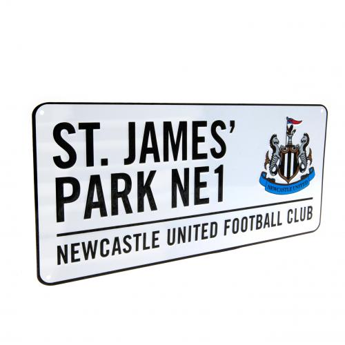 ネームタグ Newcastle United 123399