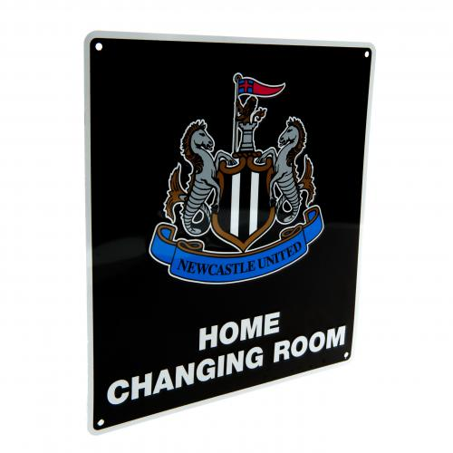 ネームタグ Newcastle United 123410