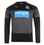 スウェット Newcastle United 124129