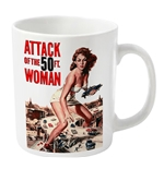 マグ Attack Of The 50FT Woman 126046