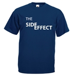 Transfer Printed T-shirt - THE SIDE EFFECT