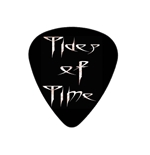 "Fender ""Heavy"" Guitar Pick - Tides Of Time"