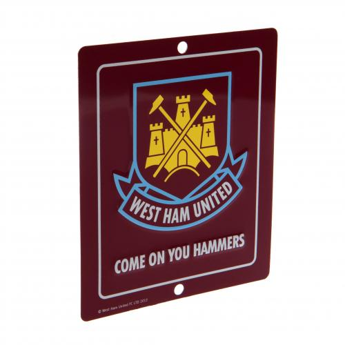ネームタグ West Ham United 132991