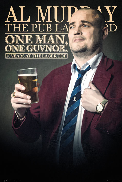 ポスター The Pub Landlord 136958