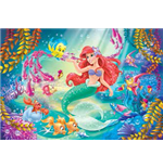 パズルズ The Little Mermaid 145430
