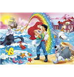 パズルズ The Little Mermaid 146351