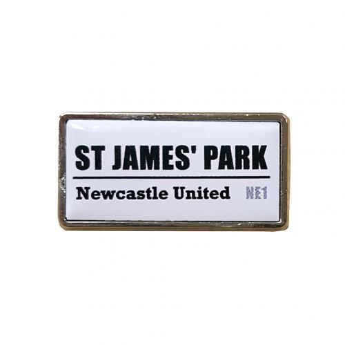 ピン Newcastle United 150085