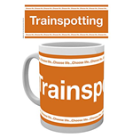 マグ Trainspotting 175578