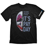 T-シャツ Payday 175725
