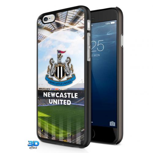 iphoneカバー Newcastle United 176246