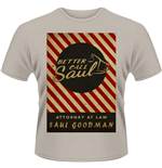 T-シャツ Better Call Saul 183349