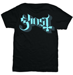 T-シャツ Ghost 185755