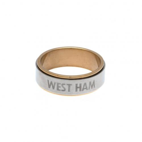 指輪 West Ham United 195646