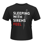 T-シャツ Sleeping with Sirens 203216
