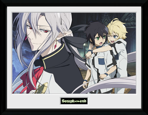 ポスター Seraph of the End 209909