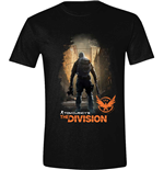 T-シャツ Tom Clancy's The Division 215258