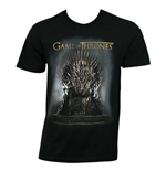 T-シャツ Game of Thrones 222213
