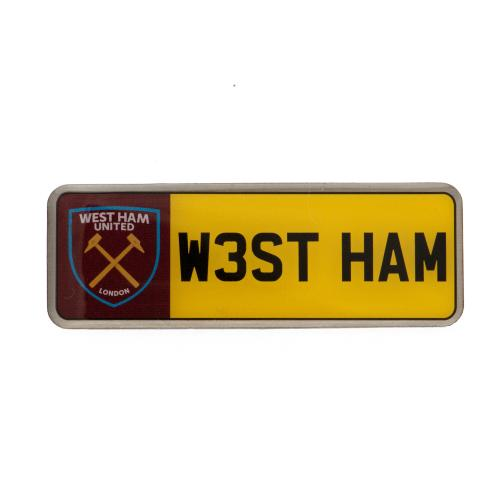 ピン West Ham United 222754