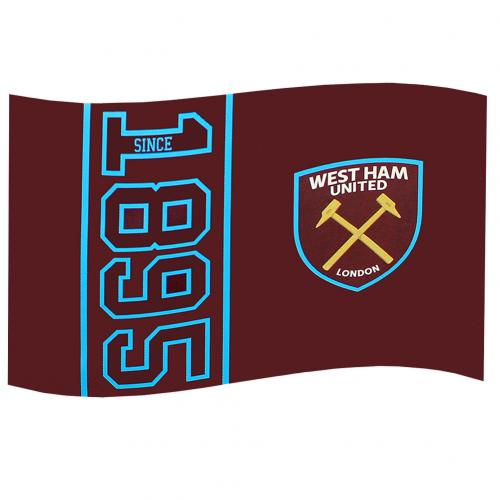 旗 West Ham United 224094
