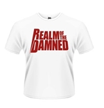 T-シャツ Realm of the Damned 224700