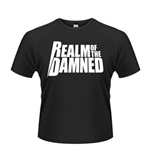 T-シャツ Realm of the Damned 224703