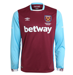 ジャージ West Ham United 227104