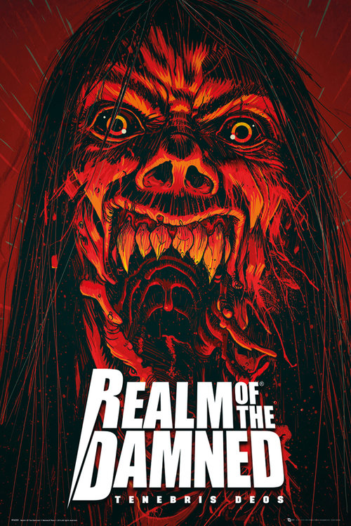 ポスター Realm of the Damned 227263