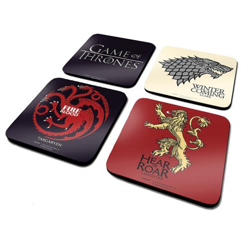 コースター Game of Thrones 228941
