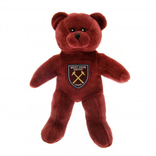 ぬいぐるみ West Ham United 229061