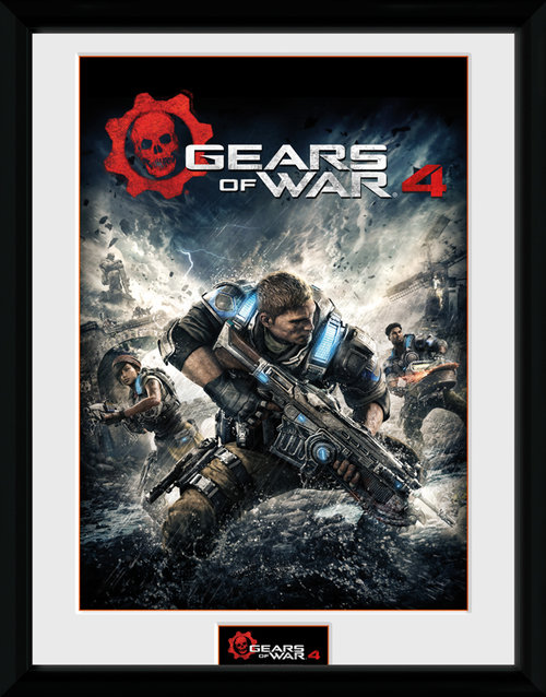 ポスター Gears of War 229278