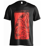 T-シャツ Game of Thrones 229980