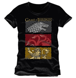 T-シャツ Game of Thrones 234571