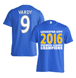 T-シャツ Leicester City F.C. 235289