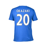 T-シャツ Leicester City F.C. 235291