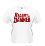 T-シャツ Realm of the Damned 235789