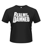 T-シャツ Realm of the Damned 235790