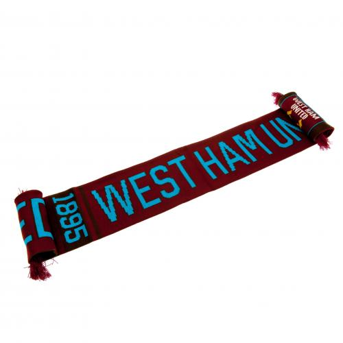 スカーフ West Ham United 236265