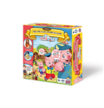 テーブルゲーム Three Little Pigs 241033