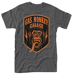 T-シャツ Gas Monkey Garage 243005