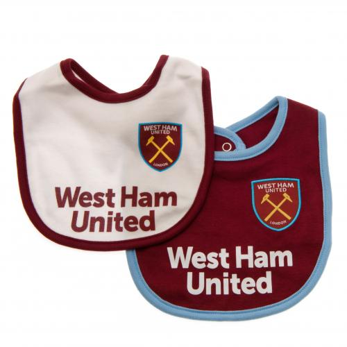 よだれ掛け West Ham United 246570