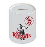 貯金箱 Legnano Basket Knights 249022