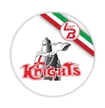 マウスパッド Legnano Basket Knights 249025