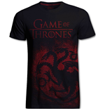 T-シャツ Game of Thrones 252061