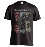 T-シャツ Game of Thrones 263467