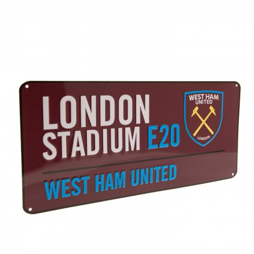 ネームタグ West Ham United 263723