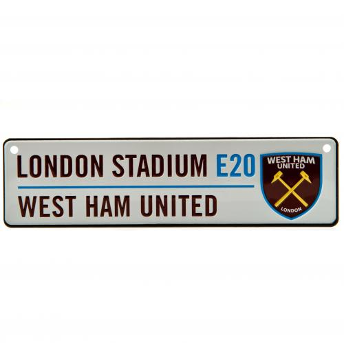 ネームタグ West Ham United 269259